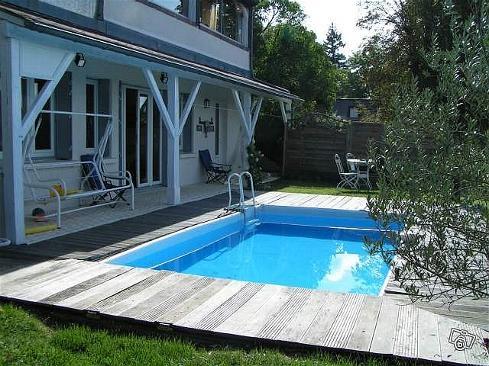 Nos plus belles int grations azur cs diffusion le for Les plus belles piscines hors sol